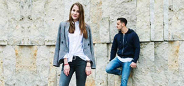 Mode,  Jeans by Kaltenbach
