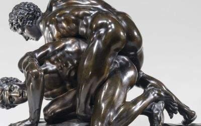 Bronzekunst kehrt ins Bayerische Nationalmuseum zurück