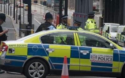 Mindestens sieben Tote bei Terroranschlag in London