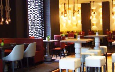 Restaurant Matiz am Candidplatz