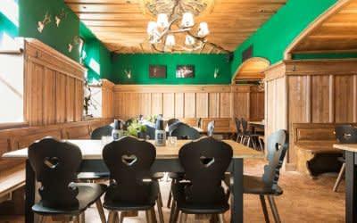 Restaurant Xaver's