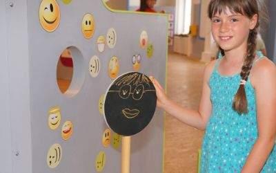 """Ausstellung """"Alles klar"""" im Kinder- und Jugendmuseum"""
