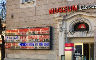 Das Kino Museum Lichtspiele