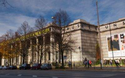 Haus der Kunst München