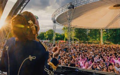 festival, open air, isleofsummer