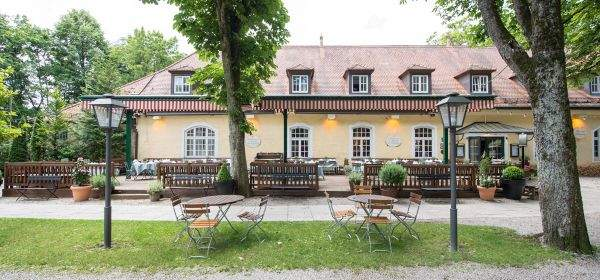 Bayerische Restaurants