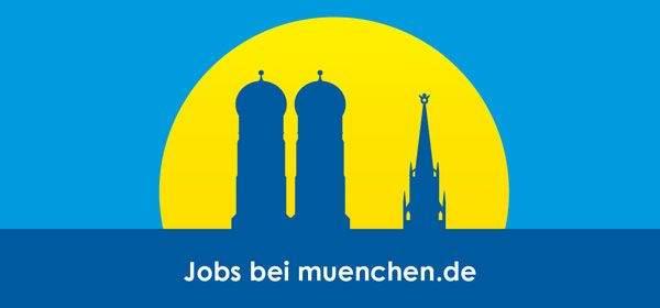 muenchen.de Logo