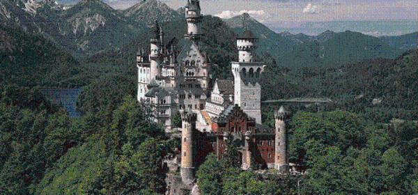 Gray Line Sightseeing Munich