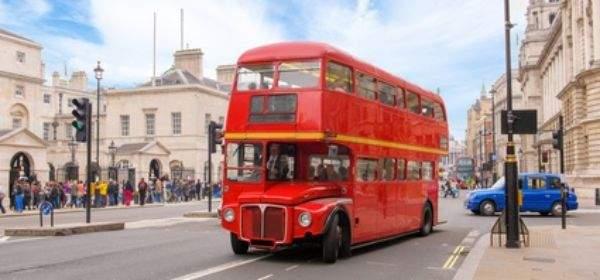 Stadtrundfahrt Bus