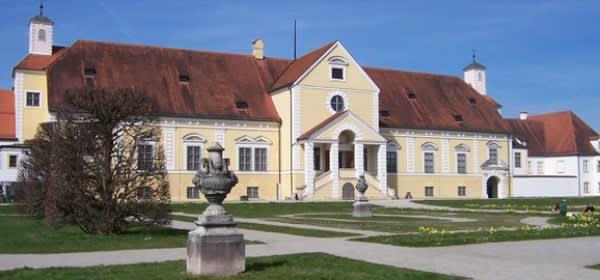 Altes Schloss Schleißheim