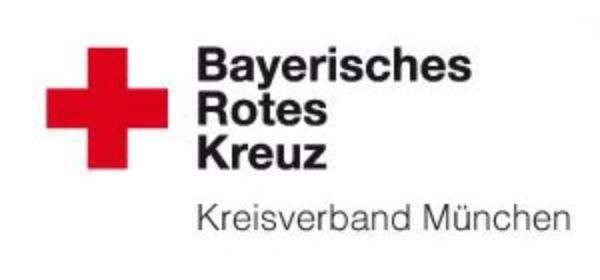 Logo Bayerisches Rotes Kreuz Kreisverband München
