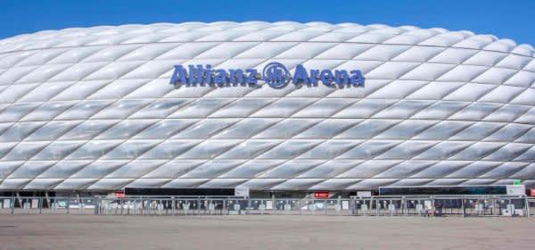 Die Allianz Arena