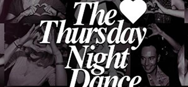 The Thursday Night Dance