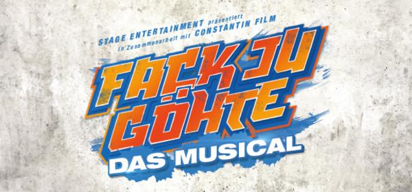 Fack Ju Göhte - das Musical