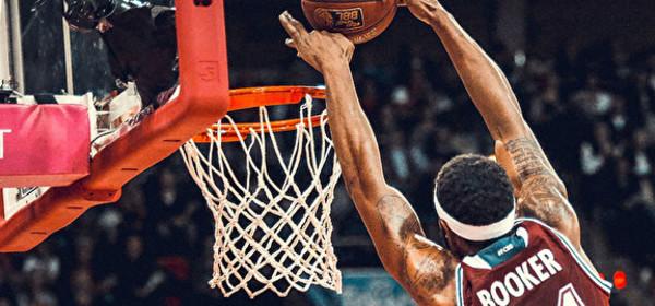 FC Bayern Basketball - Brose Baskets Bamberg