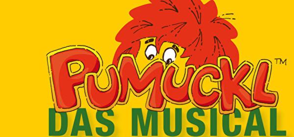 Pumuckl - Das Musical