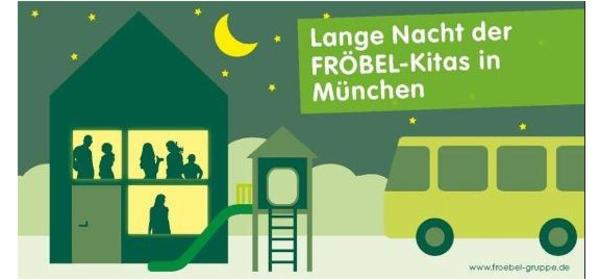 Lange Nacht der Kitas in München