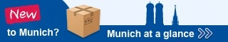 All informations for new munich citizens