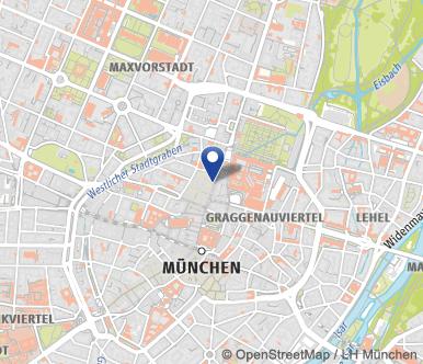 Essbar München h fünf essbar münchen zentrum gaststätten bars münchen auf muenchen de